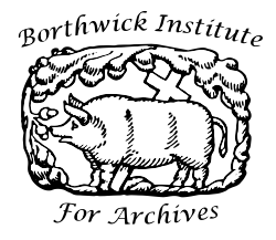 Ir para Borthwick Institute for Arc...