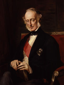 Records of Sir Charles Wood, 1st Viscount Halifax